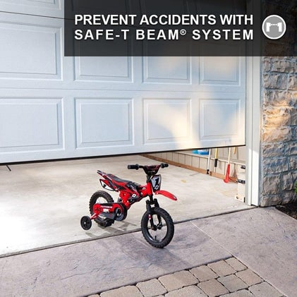 Genie has been making safe, reliable garage door openers for over 65 years garage door safety sensors