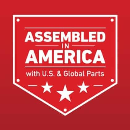 assembled in America icon