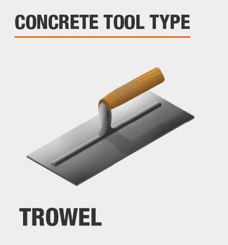 This tool is a long trowel.