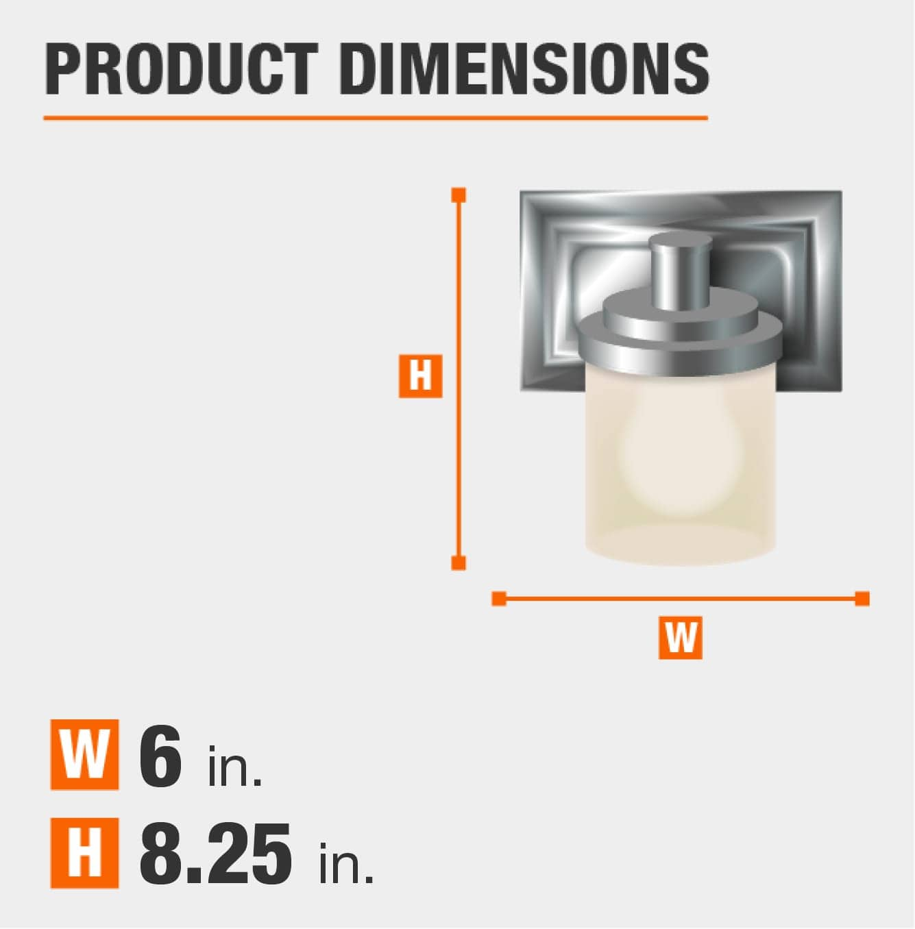 product dimensions are 8.25 inches by 6 inches