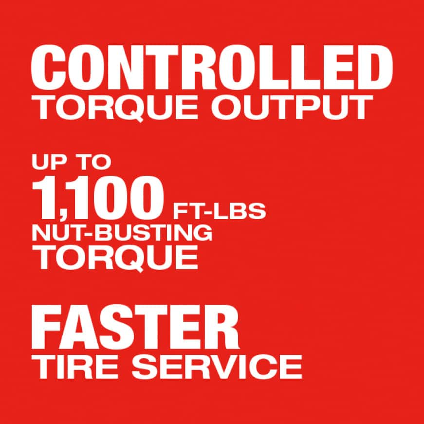 Increases Productivity for Tire Service Professionals