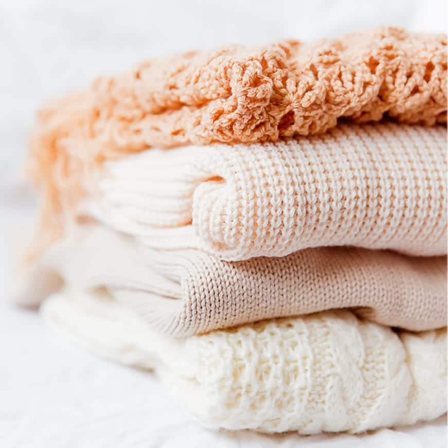Gently dry clothes without worries of shrinkage or damage