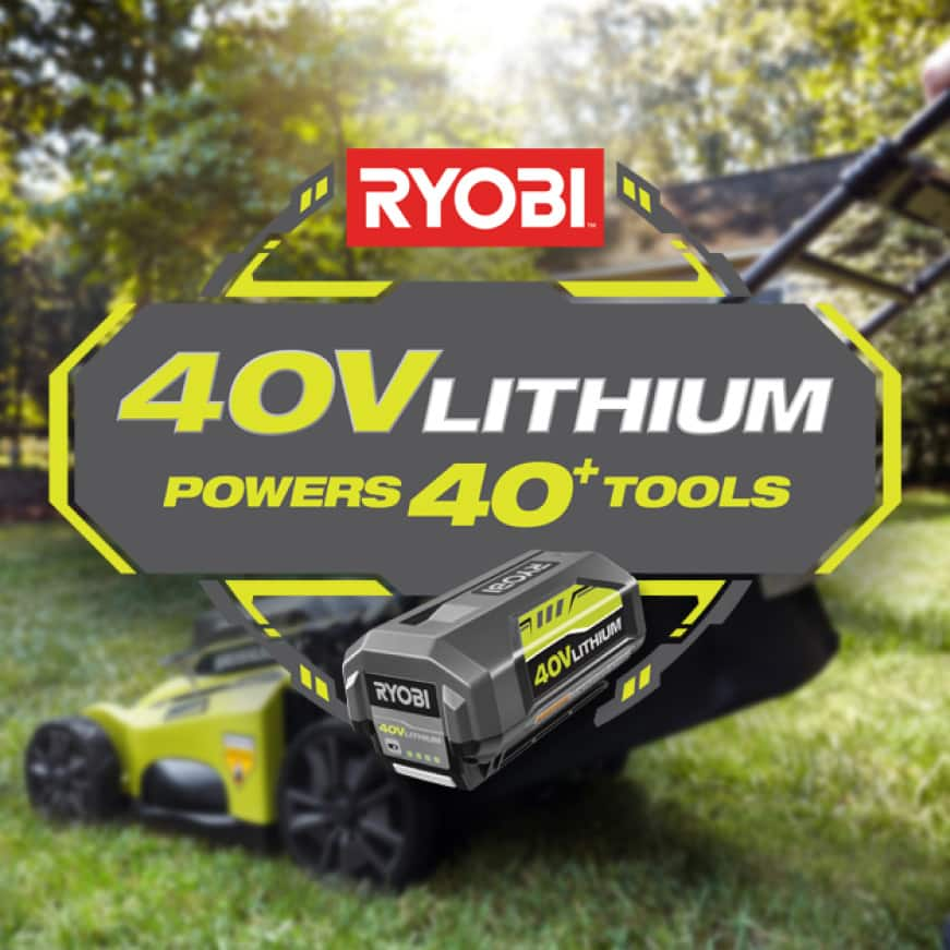 40+ Tools All Powered by the Same Battery
