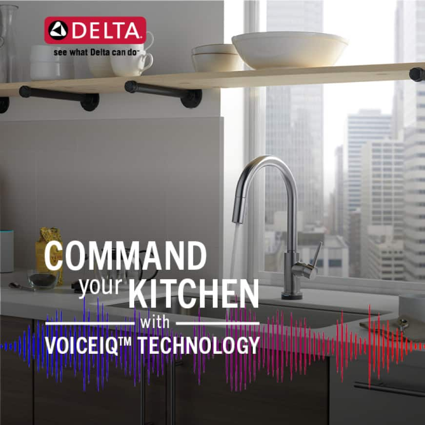 Command Your Kitchen