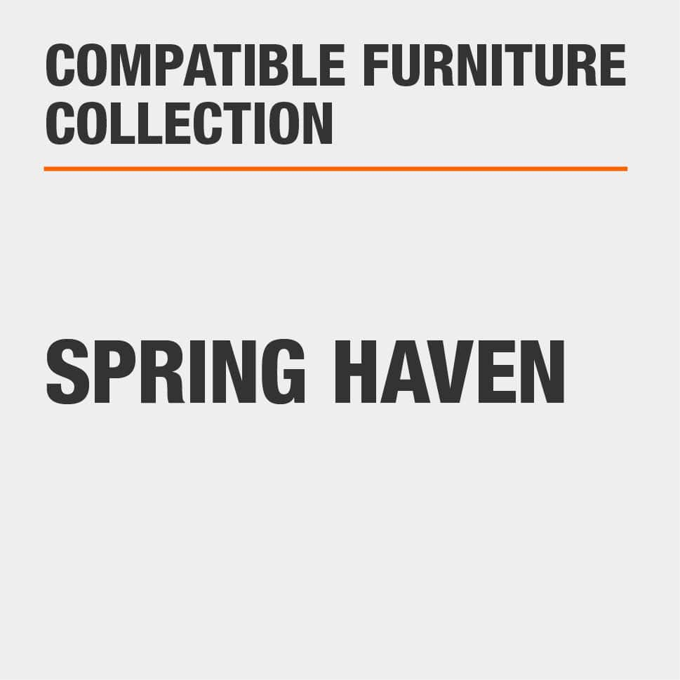 Compatible Furniture Collection Spring Haven
