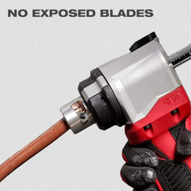 Protects against cut injuries on the job