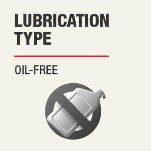 Lubrication Type