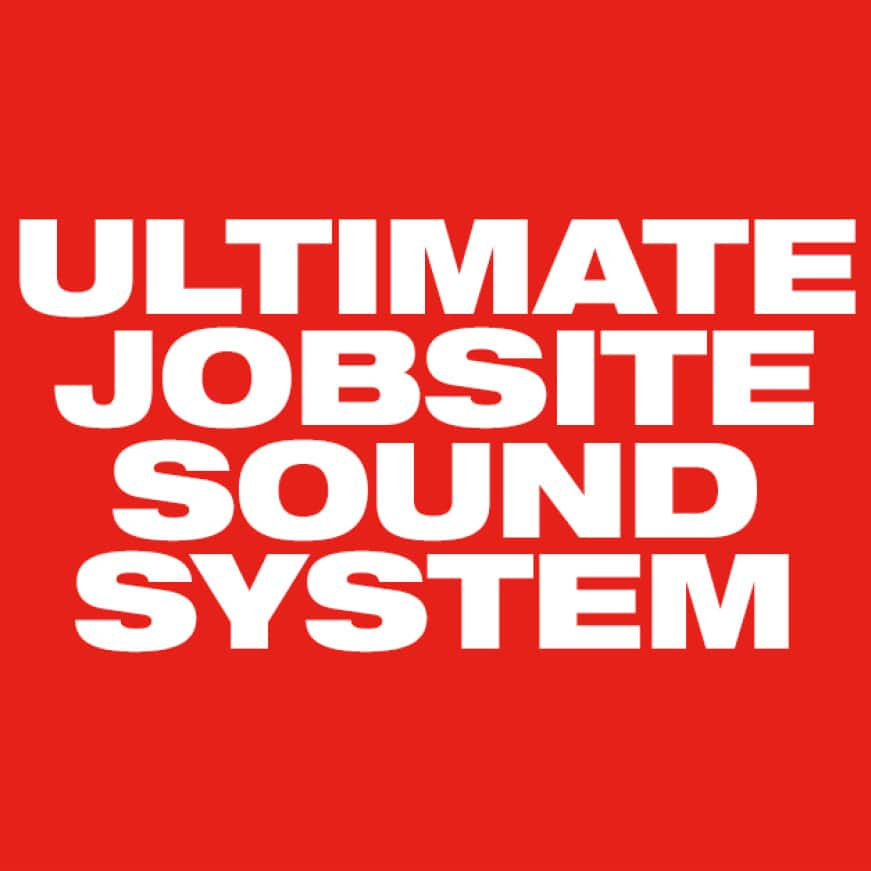 Delivers clear mids and highs delivering 360 degrees sound
