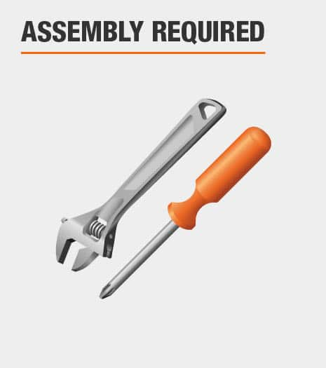 Assemble required