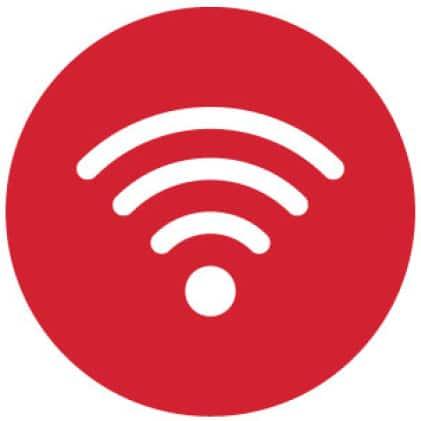 Wi-Fi enabled smart lock