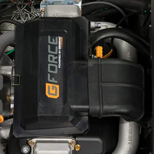 Generac's G-Force Engine