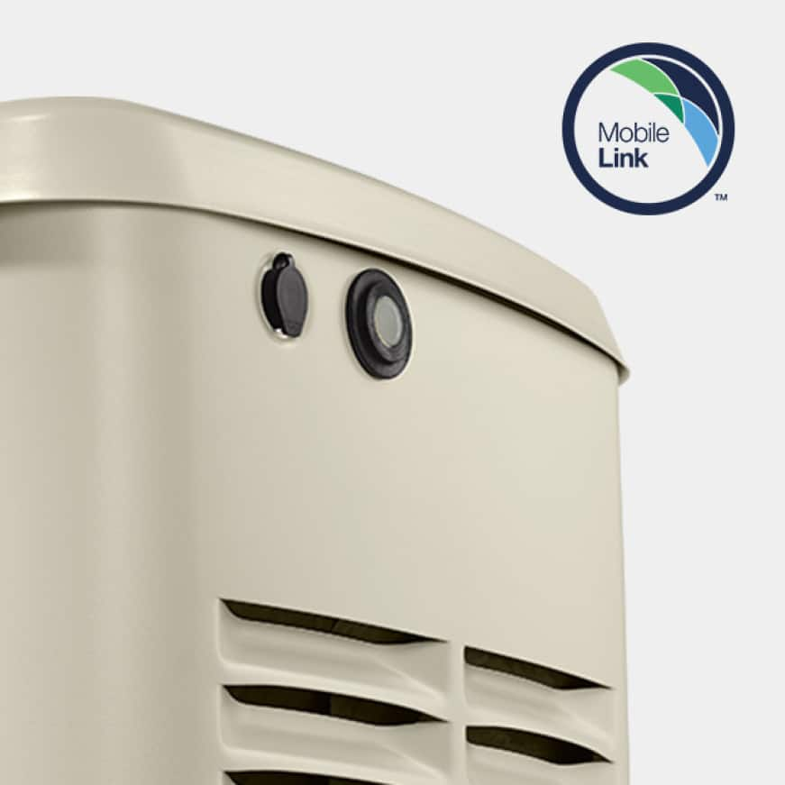Standard Wi-Fi Connectivity with Free Mobile Link