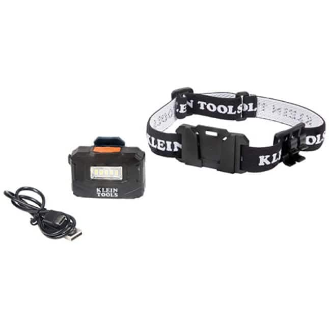 Light Array Headlamp