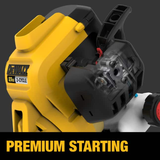 Premium Reliable Starting System