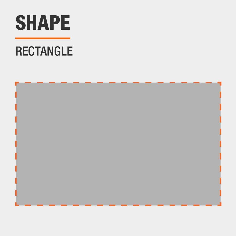 Shape Rectangle