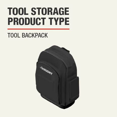 This tool storage product is a Tool Backpack
