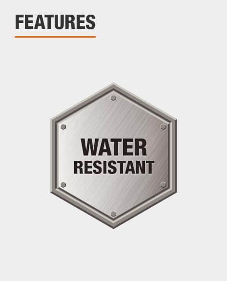 water resistant tarp