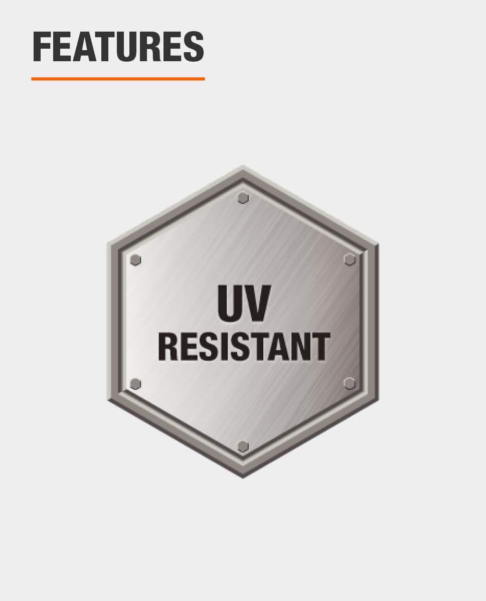 uv resistant treated tarp