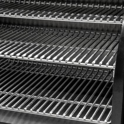 Traeger Grills - Stainless Steele Grill Grates