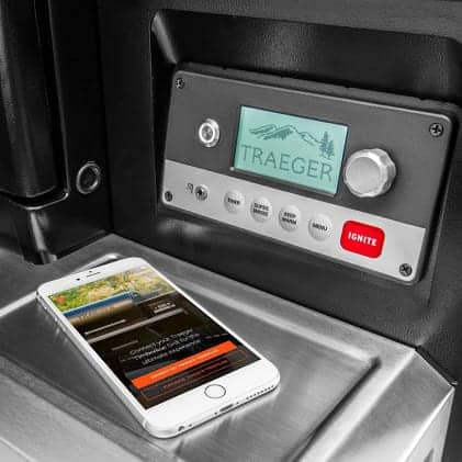 Traeger Grills - WiFIRE® Controller