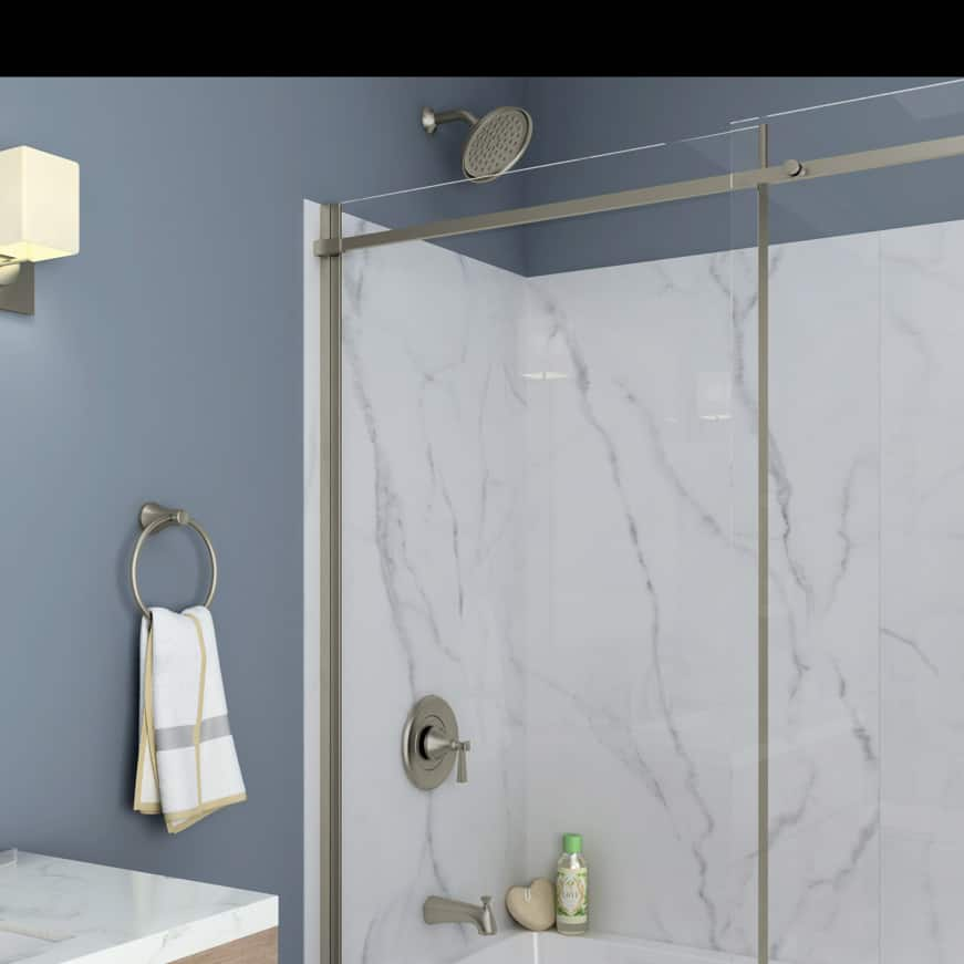 Rumson Single-Handle 1-Spray Tub and Shower Faucet