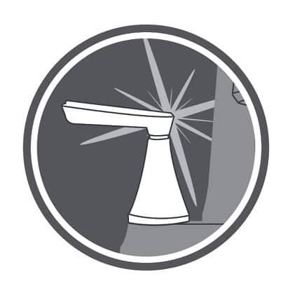Rumson faucet durability