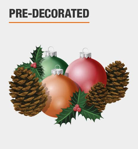 This item is pre-decorated