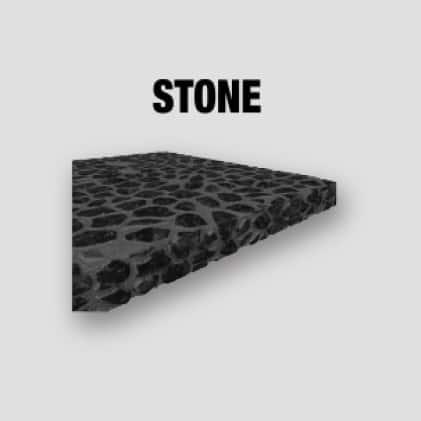 Drilling in Stone