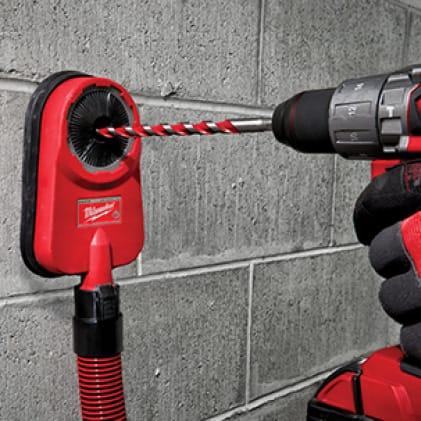Carbide Hammer Drill Bits