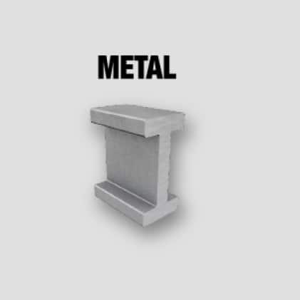 Drilling in Metal