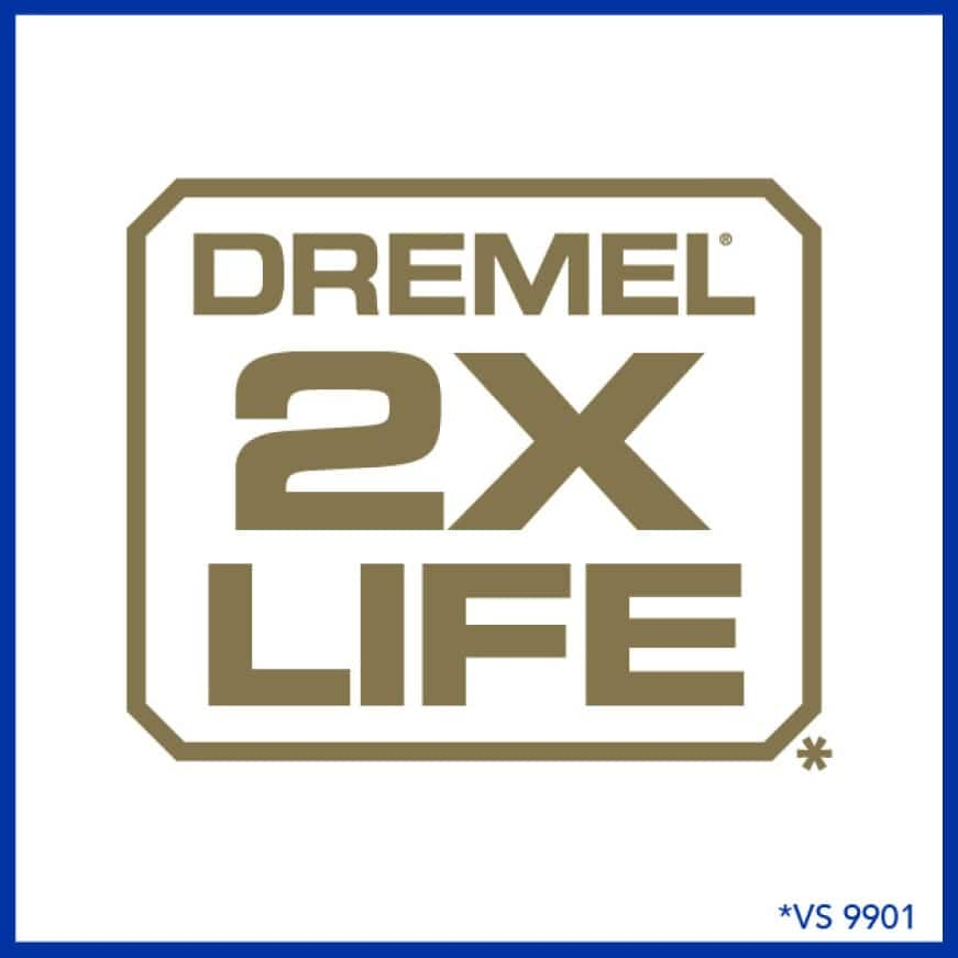 2X Life Badge