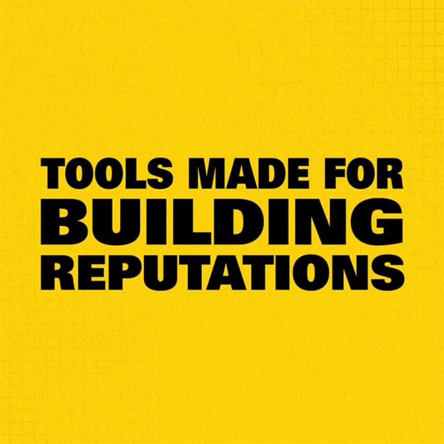 Reliable Tools STANLEY