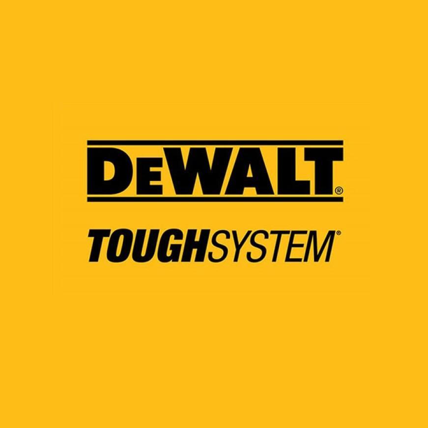 DEWALT ToughSystem Toolbox