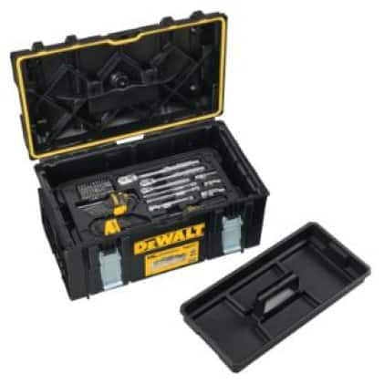 DWMT45226H ToughSystem 226-Piece Mechanics Tool Set