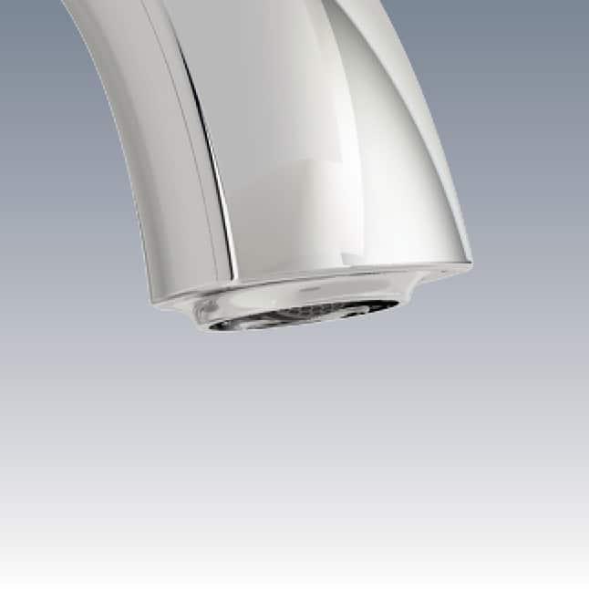 Rumson Drip-Free Faucet