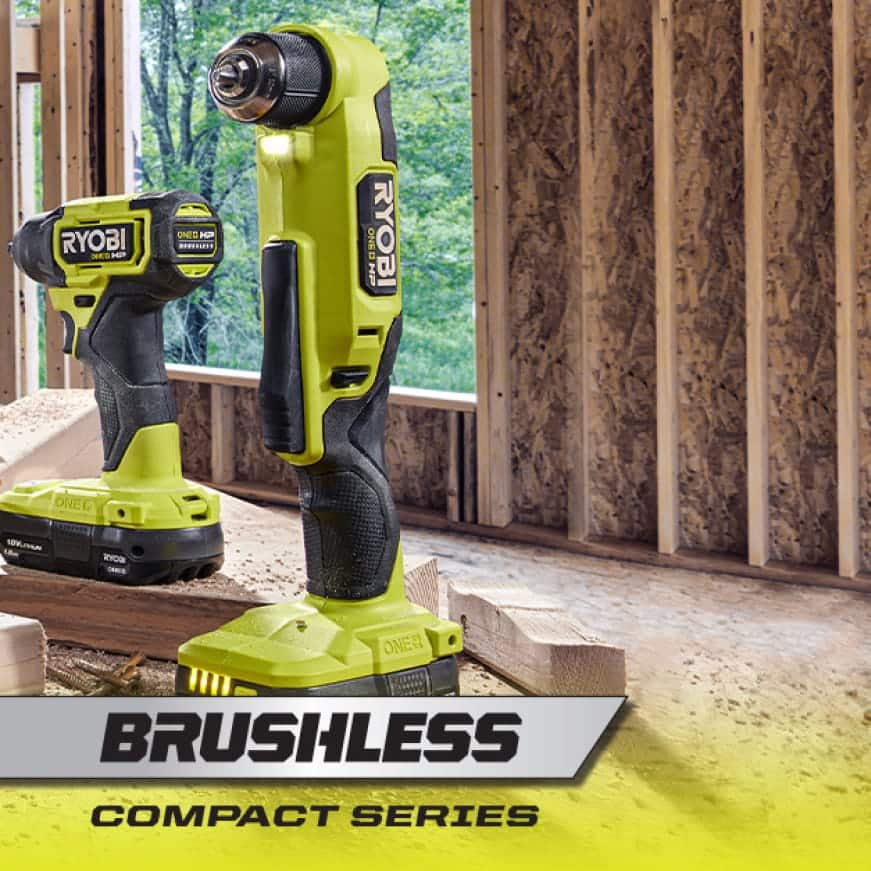 Brushless Compact Series