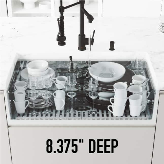 Extra Deep Basin