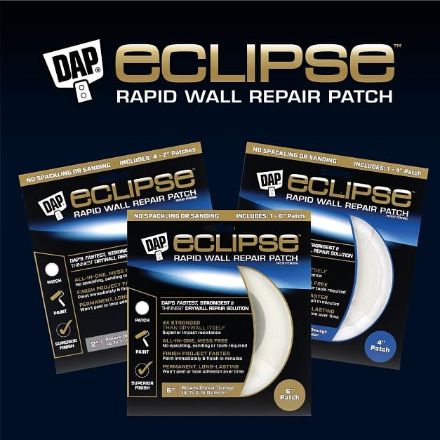 Image showing all eclipse patch sizes