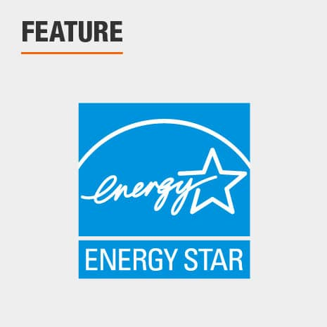 Ceiling Mount that is Energy Star rated