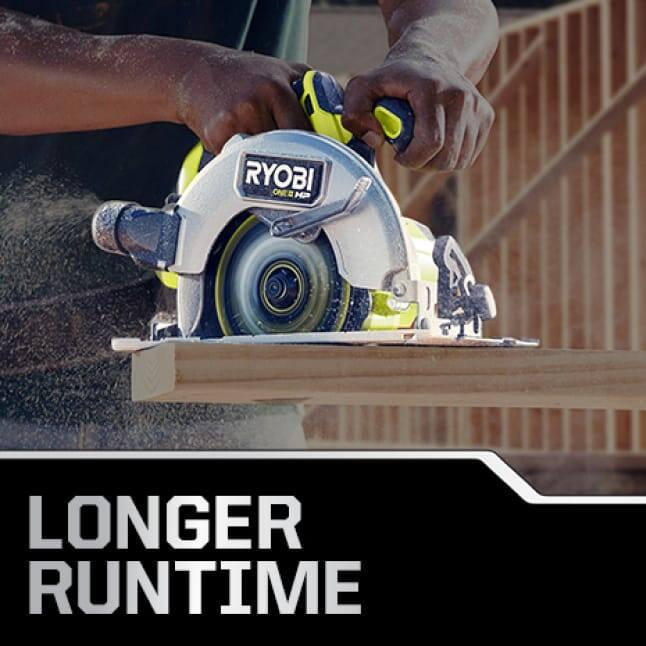 Longer Runtime