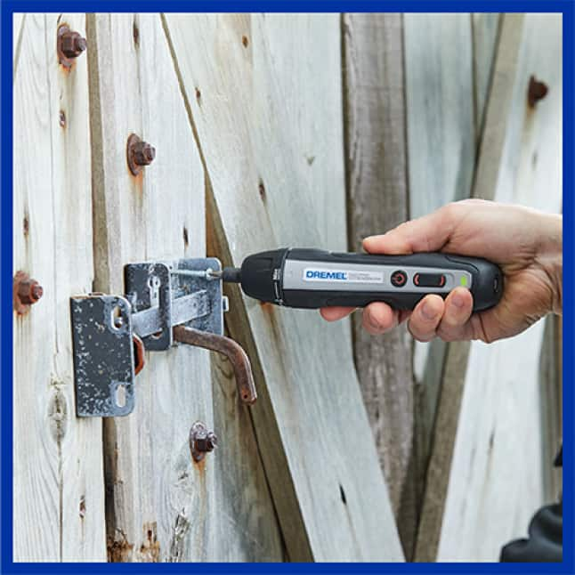 Application of Fixing Gate