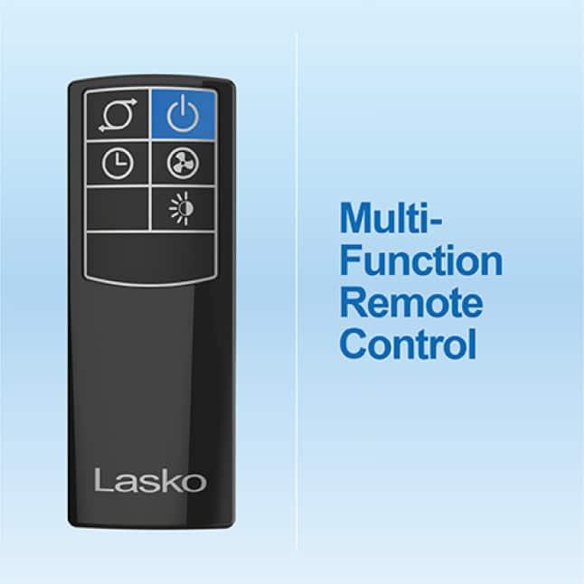 Multi-Function Remote Control