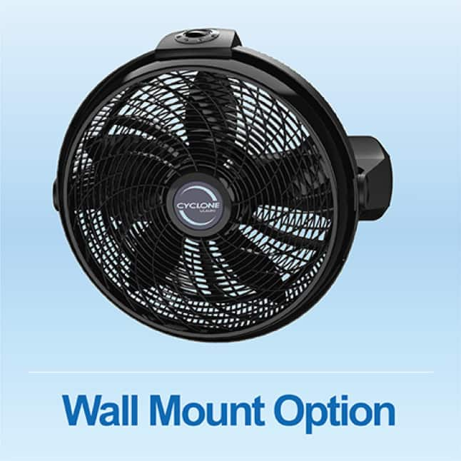Easy to Mount on the Wall