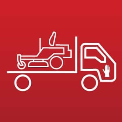 White Glove Delivery icon