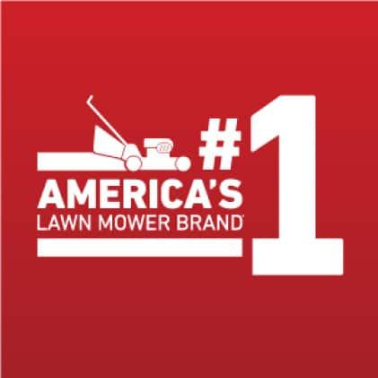America's #1 Mower