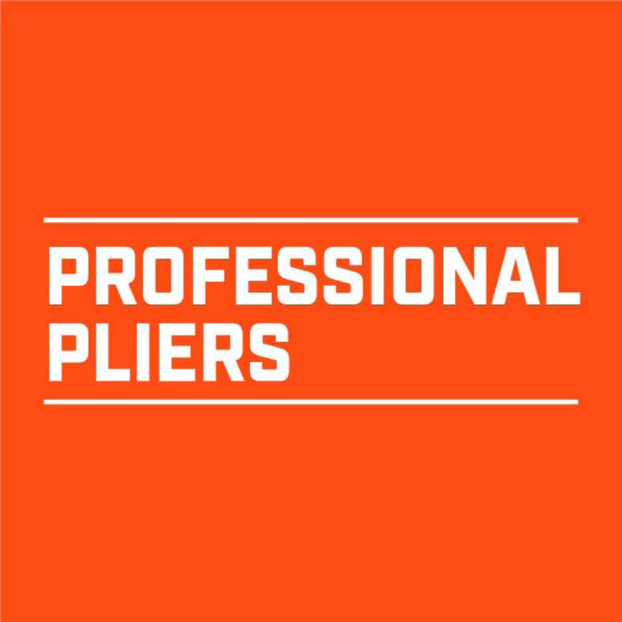 Crescent Z2 Professional Pliers