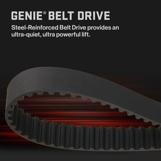 Genie 7155D Ultra-Quiet belt drive