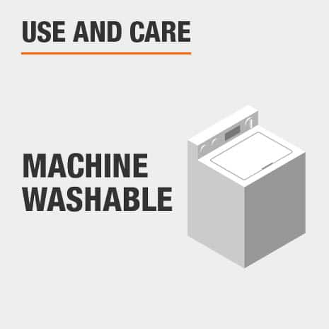 Bed Sheets are Machine Washable