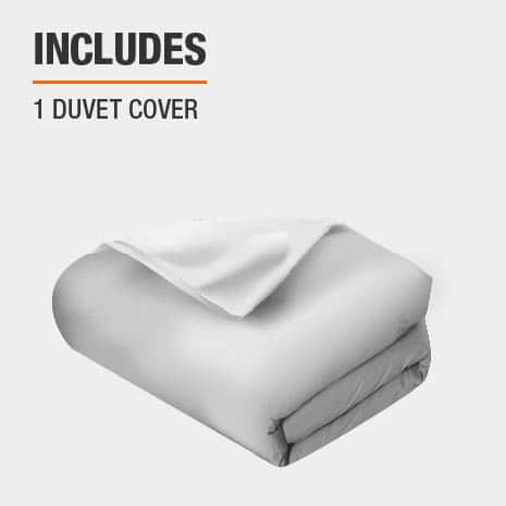 The Company Store Legends Hotel Floral Relaxed Multi Colored Full Linen Duvet Cover 50692d F Multi The Home Depot