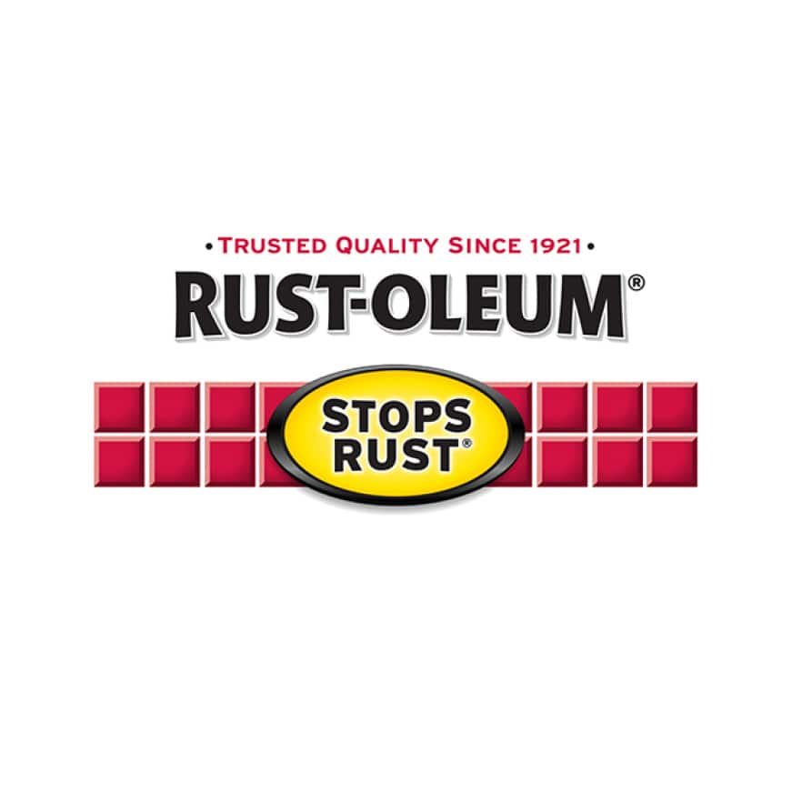 Rust-Oleum Stops Rust Spray Paints